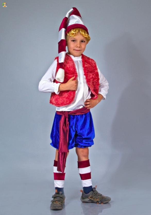 Новогодние Костюмы Для Мальчиков 2014